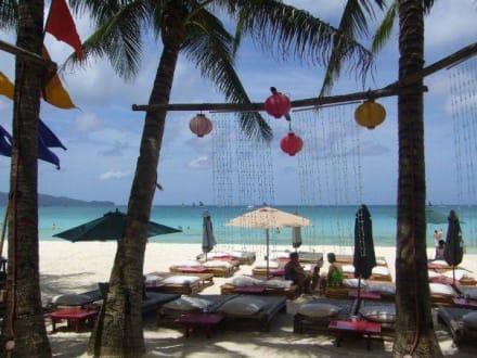 Strand - Strand White Beach