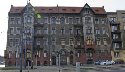 Sonstige Gebäude - Lodz/Łódź