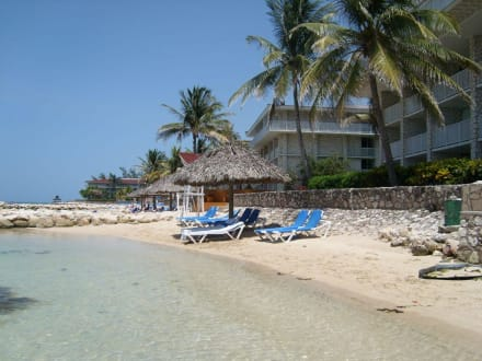 Plage - Holiday Inn Resort Montego Bay