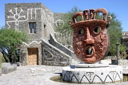 Museum von Quilmes - Befestigungsanlage Quilmes
