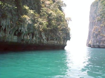 Phi Phi Island Don - Insel Phi Phi Don