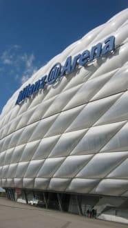 Allianz-Arena - Allianz-Arena