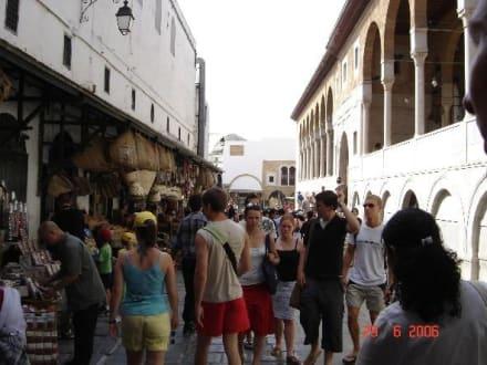 Medina/Tunis - Altstadt Tunis