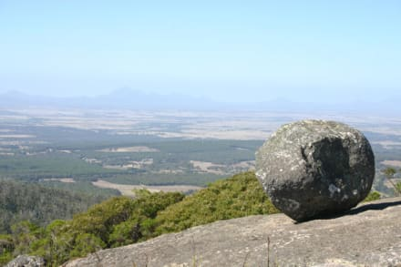 Nancy Peak Walk - Porongurup National Park