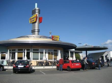 Bonnys Diner Bild Restaurant Bonnys Diner In Soltau