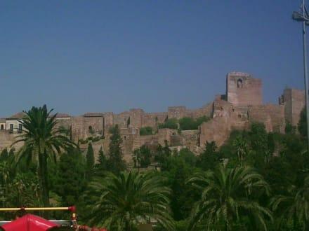 Alcazaba - Alcazaba