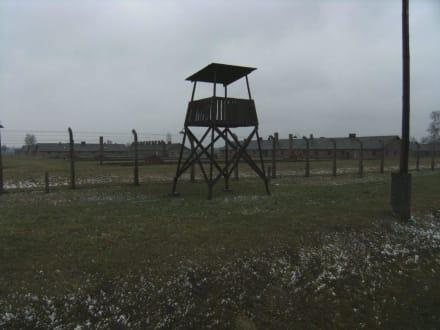 Sonstige Sehenswürdigkeit - KZ-Gedenkstätte Auschwitz