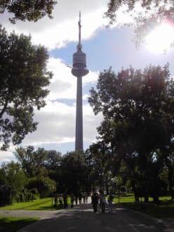 Donauturm - Donauturm