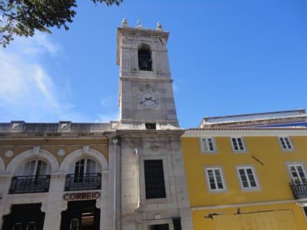 Altstadt Sintra - Altstadt Sintra