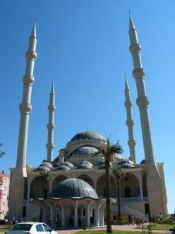 Manavgat Moschee 1 - Külliye Moschee
