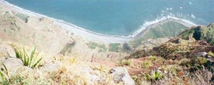 Europas höchste Klippe Cabo Girao - Europas höchste Klippe Cabo Girao
