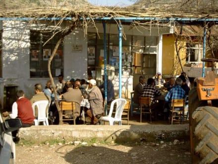 Dorfleben der Männer - Tour & Ausflug