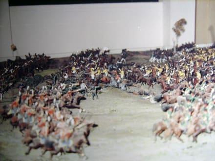 Museum - Schlacht von Borodino