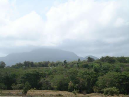 Landschaft - Rancho Hacienda