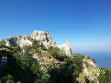 Monte Epomeo - Monte Epomeo