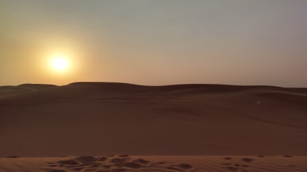 Sport & Freizeit - Wüstentour Dubai