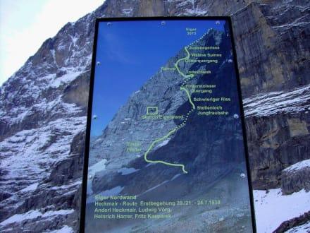 Eigertrail (5) - Eiger Trail