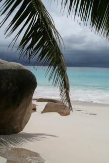 Beach/Coast/Harbor - Anse Georgette