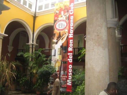 Havana Club Museum - Havanna Club Rummuseum