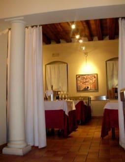 Il Glicine Verona - Ristorante Il Glicine