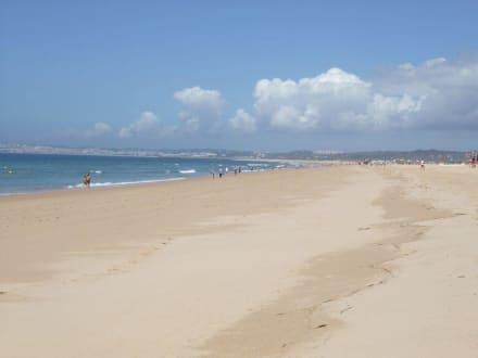 Strand von Alvor 1 - Strand Alvor