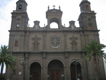 Sta. Ana - Kathedrale de Santa Ana