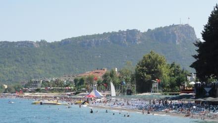 Hotel-Strand - Hydros Club