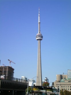 CN Tower - CN Tower