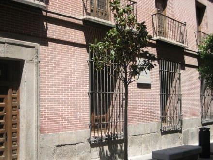 Museo Casa de Lope de Vega - Museo Casa de Lope de Vega