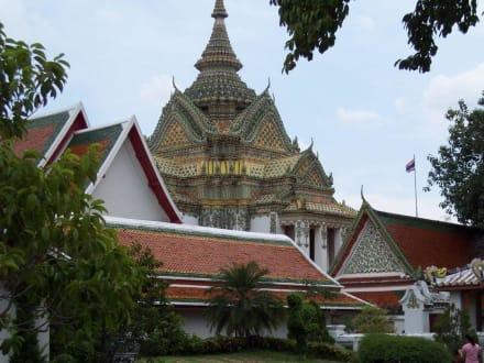 Tempel - Wat Pho