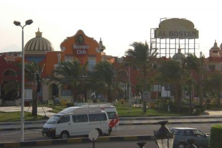 Taxi/Havanna Club - Havana Club (geschlossen)