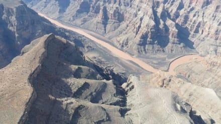 Selbsterklärend - Grand Canyon