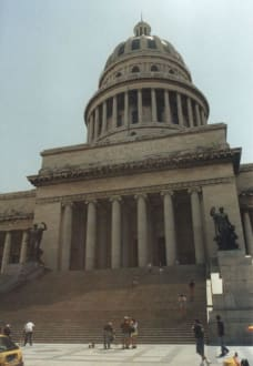 Capitolio - Kapitol