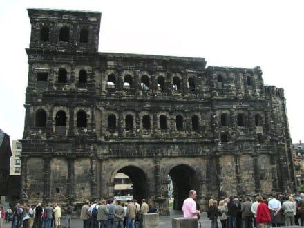 Porta Nigra - Porta Nigra