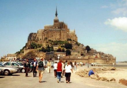 Le Mont Saint Michel - Mont Saint Michel