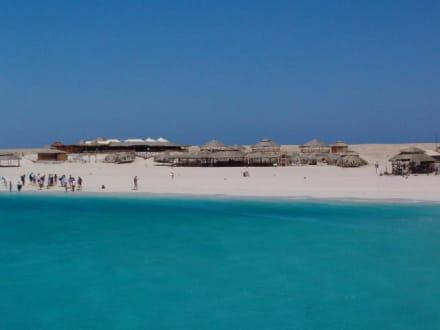 Insel Schnorcheltour - Giftun / Mahmya Inseln