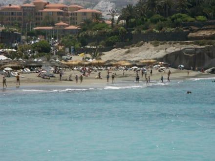 Playa del Duque - Strand El Duque