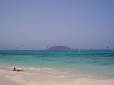 Strand - Strände Corralejo