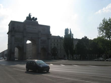 Denkmal - Siegestor