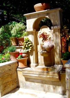 In der Altstadt Rethymnons - Altstadt Rethymno