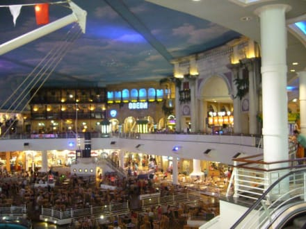 Trafford Centre - The Trafford Center