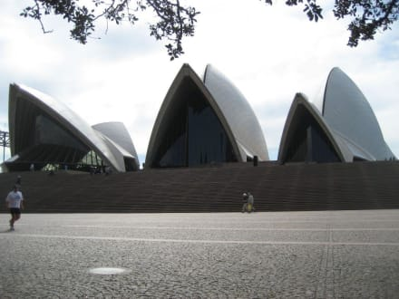 Front - Opera House