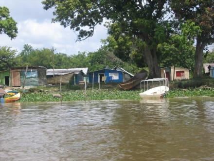 Warao Indianer - Orinoco Delta