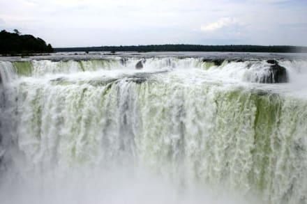 Cateratas de Iguacu - Wasserfälle von Iguazu