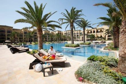 Mazagan Main Pool -