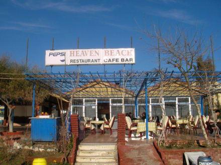 Heaven Beach - Heaven Beach