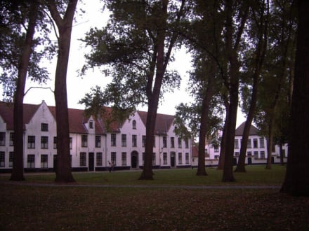 Beginen-Hof - Beginenhof