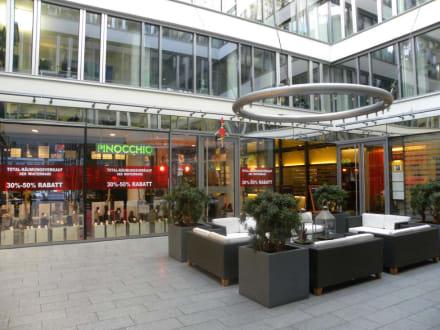 Galerie Luise (Einkaufszentrum), Hannover - Galerie Luise