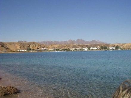 Strand Mexicana Beach - Strände Sharm el Sheikh