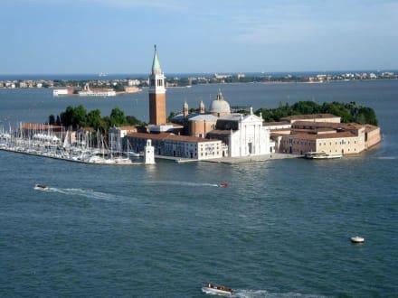 Campanile di San Marco - Campanile